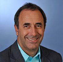 Dr Brian Bernstein