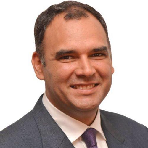 Bruno Olierhoek