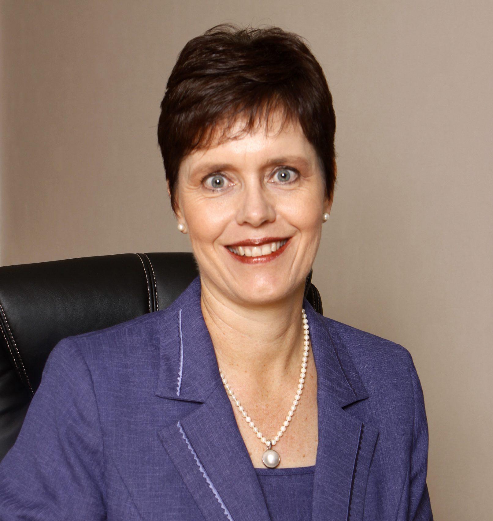 Esme Prins-van den Berg